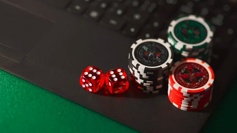 An Overview Of Newest Online Casino Slots