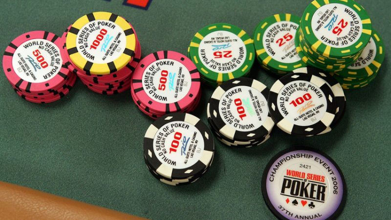 Texas Online Poker Laws – Which Poker Sites Are Legal In TX?