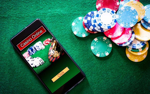 Techniques To Develop Your Casino Poker