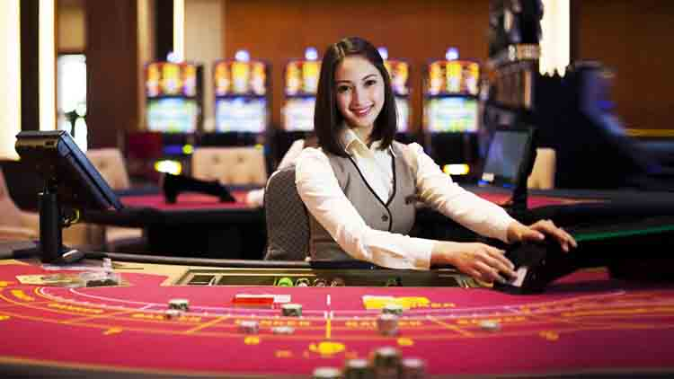 How To Handle Every Casino