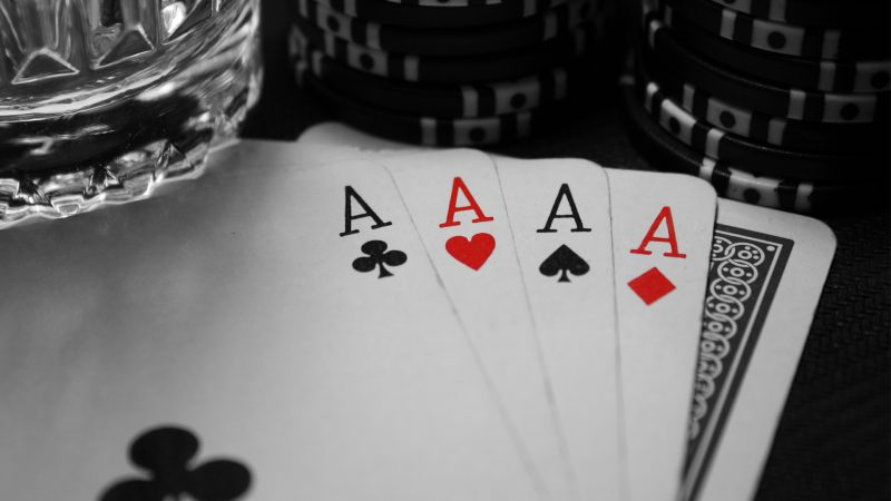 Why Many Individuals Virtually All The time Make/Save Cash With Gambling
