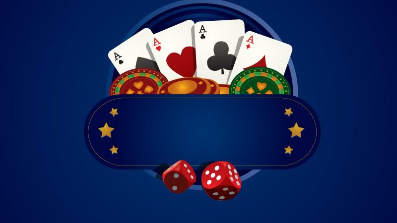 Immediate Solutions To Casino At Step-by-step Detail