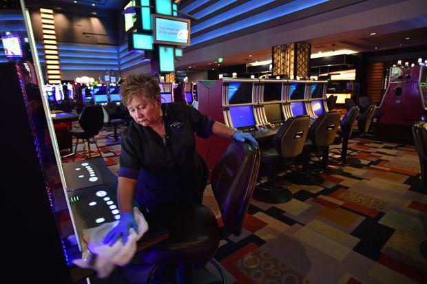 How To Deal With A Very Bad Casino