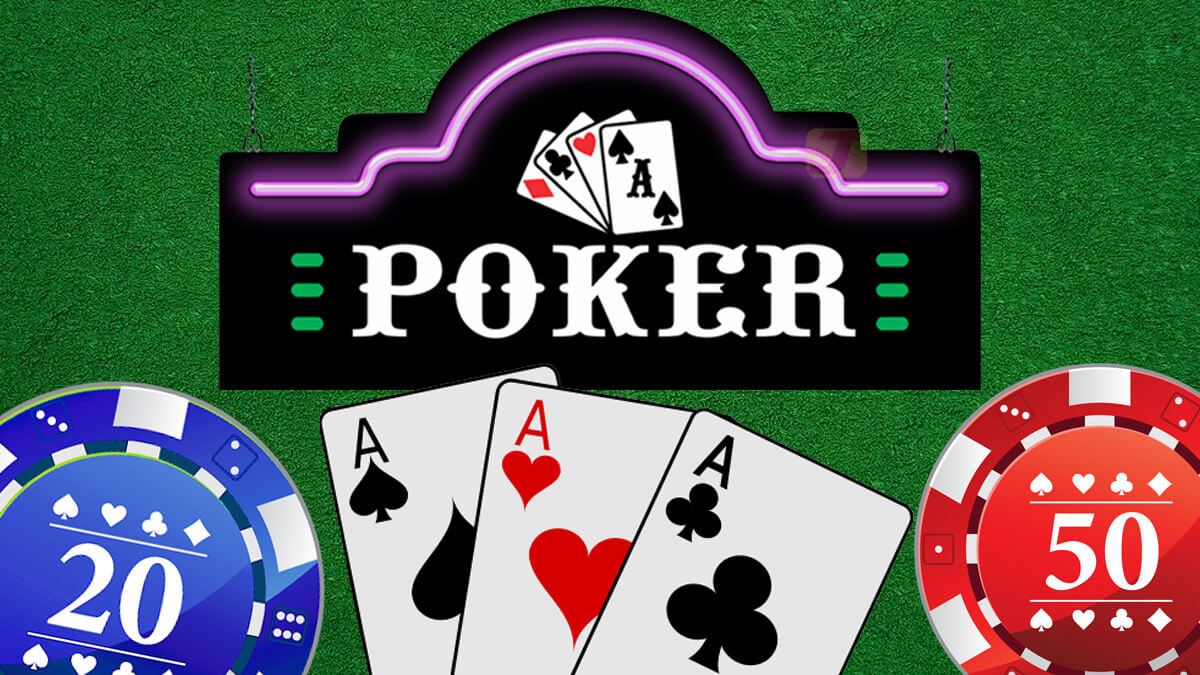 What Everyone Ought To Know About Poker