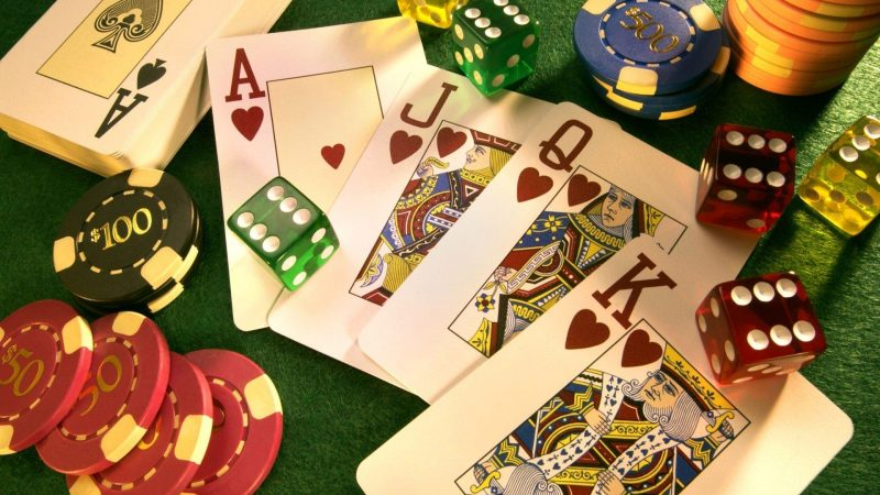 New Questions Concerning Gambling Online Answered