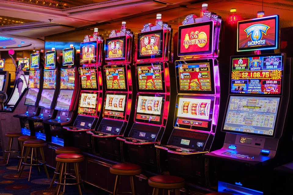 Make The Most Of Slot Port – Learn These 10 Ideas
