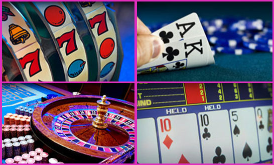How Google Can Be The Way We Method Casino