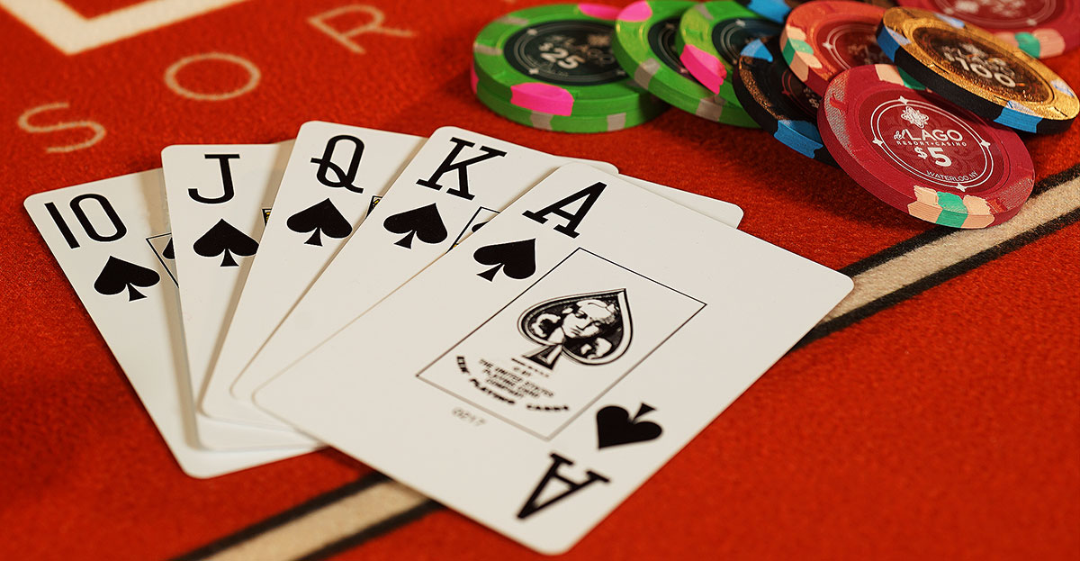 Seven Unheard Of How To Realize Higher Gambling