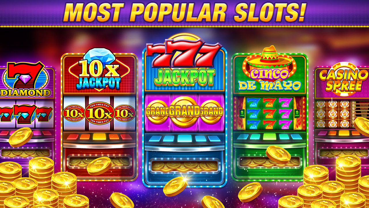 Casino games and it's kind of forms in gambling site