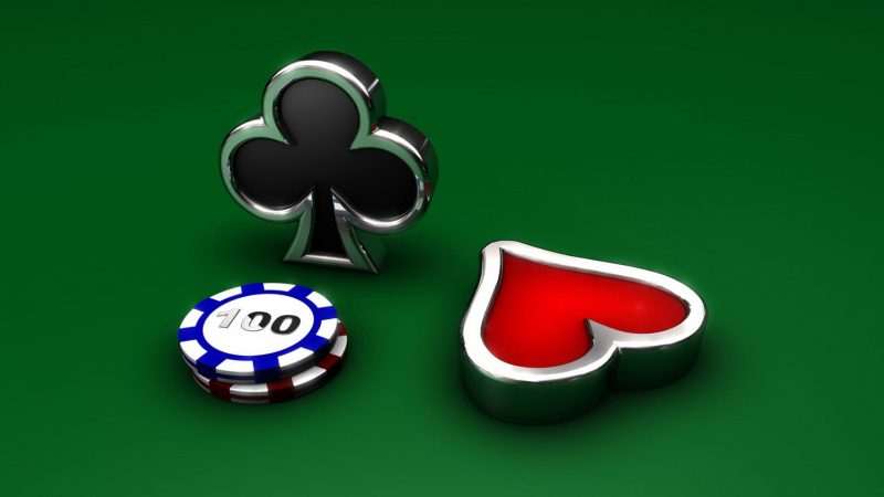 Why Some People Virtually Always Save Money With Online Casino