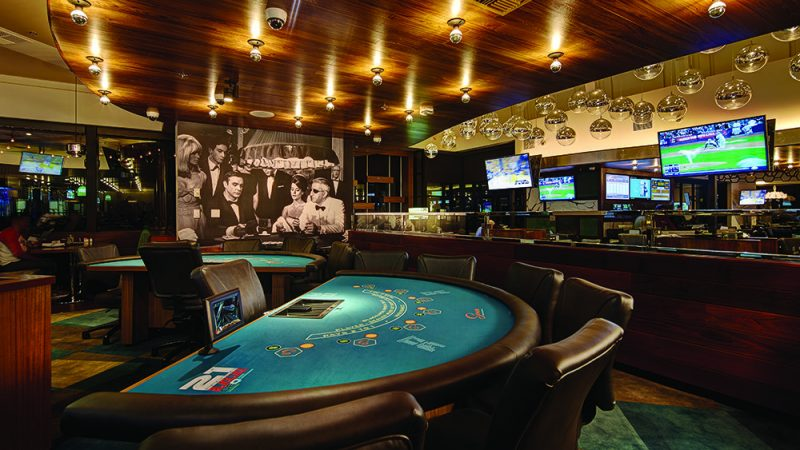 Are you able to Spot A Gambling Professional?
