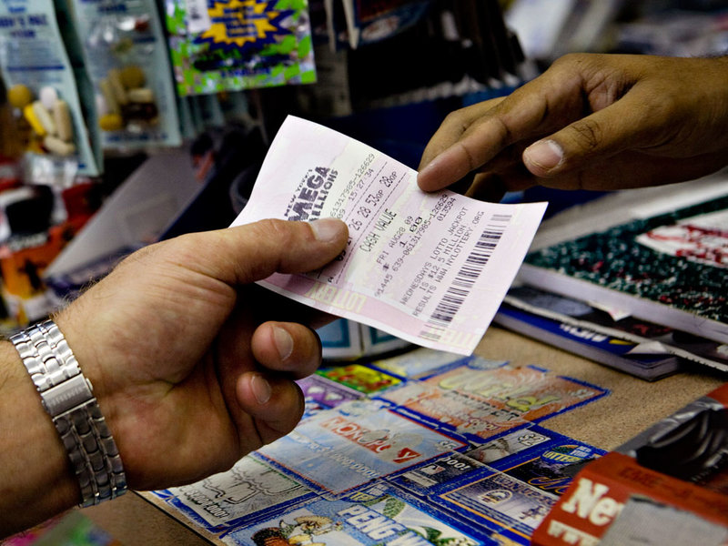 How many lottery tickets can I buy at one time?