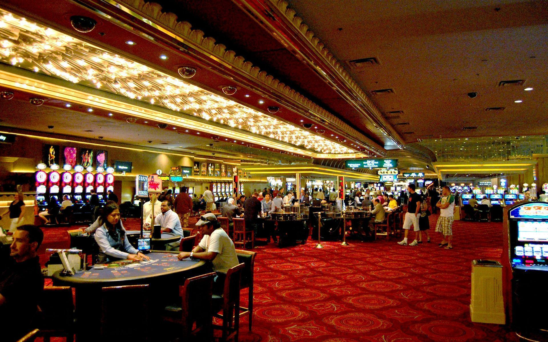 Create A Casino You Will Be Pleased With