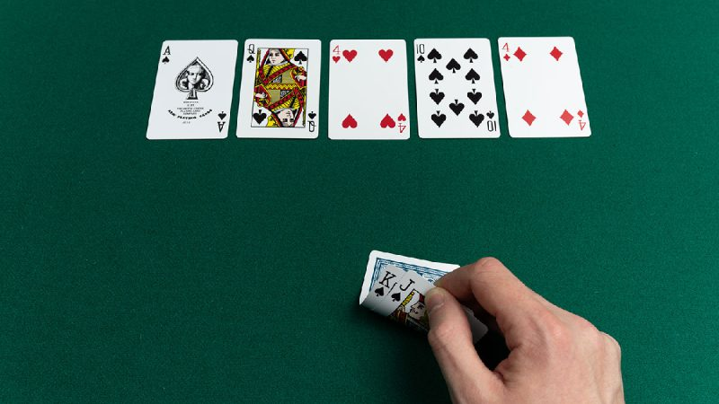 Online Casino Experiment: Good or Bad
