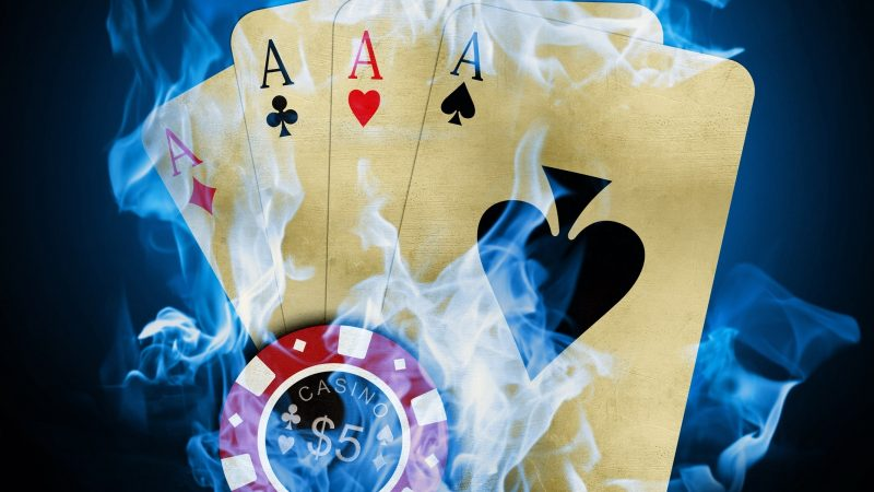 Horrible Errors To Keep away from If you Do Gambling