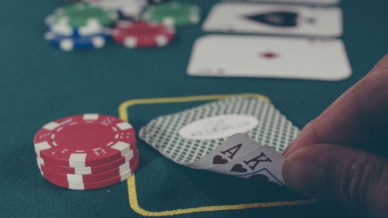 Three Experimental And Thoughts-Bending Gambling Strategies