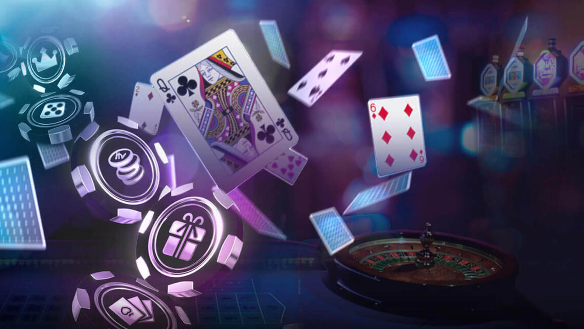 Casino Helps You Achieve Your Dreams