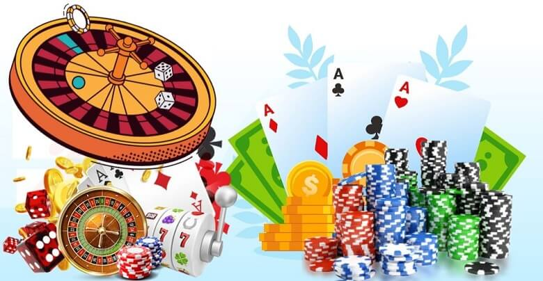 All the pieces You Needed to Know about Online Casino and Had been Afraid To Ask