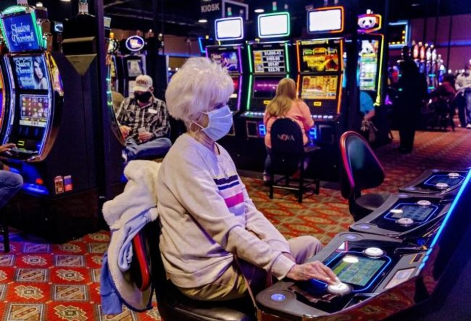 Six Ways to Create Better Gambling With The assistance Of Your Canine