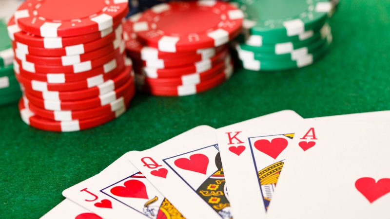 Shortcuts To Casino That Just A Few Learn About